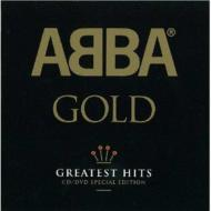 Abba Gold Cd/Dvd Special Edition