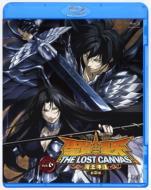 聖闘士星矢 THE LOST CANVAS 冥王神話 第2章 vol.6
