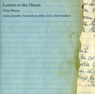 Letters To The Ocean: Esbjerg Ensemble Etc