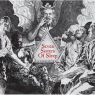 Seven Sisters Of Sleep