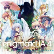 Lia/Enigmatic Lia4 -anthemical Keyworlds-