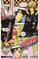 家庭教師ヒットマンREBORN!隠し弾 5 シモンクッキング! JUMP j BOOKS