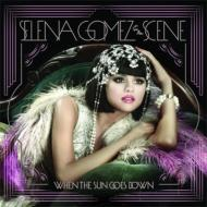 HMV&BOOKS onlineSelena Gomez & The Scene/When The Sun Goes Down