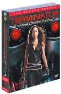 Terminator: The Sarah Connor Chronicles SEASON 2 SET 1 (6 Discs)