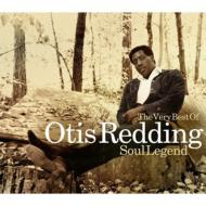 Soul Legend: The Very Best Of