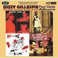 Four Classic Albums...Plus