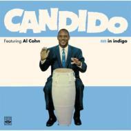 Featuring Al Cohn / In Indigo