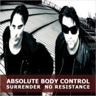 Surrender No Resistance