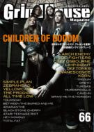 Grindhouse Magazine Vol.66