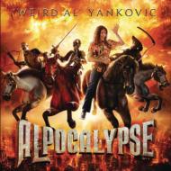 ローチケHMVアル・ヤンコヴィック/Alpocalypse (+dvd)(Dled)