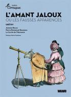 『嫉妬深い恋人』全曲 ルソー演出、ロレール&ル・セルクル・ドゥラルモニー、レジェ、デボノ、他(2009 ステレオ)