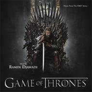 HMV&BOOKS onlineTV Soundtrack/Game Of Thrones (Score)