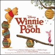 くまのプーさん/Winnie The Pooh
