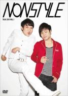 NON STYLE TALK LIVE 2011 Vol.1