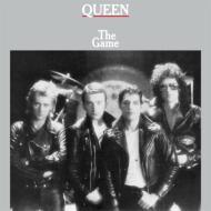 Queen/Game (Rmt)