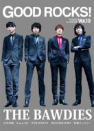 GOOD ROCKS! Vol.19