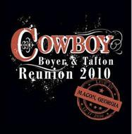 Boyer & Talton Reunion 2010
