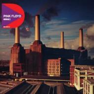 Pink Floyd/Animals (Rmt)(Pps)