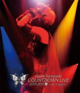 ayumi hamasaki COUNTDOWN LIVE 2010-2011 A �`do it again�`(Blu-��ay)
