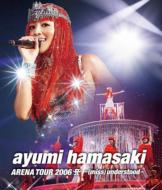 ayumi hamasaki ARENA TOUR 2006 A 〜(miss)understood〜(Blu-ray)