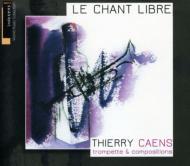 Le Chant Libre: Caens(Tp)Orchestre Typique