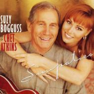 Suzy Bogguss & Chet Atkins: Simpatico
