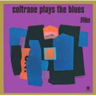 Coltrane Plays The Blues (180グラム重量盤レコード/waxtime)