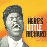 Heres Little Richard / Little Richard Vol.2 +8