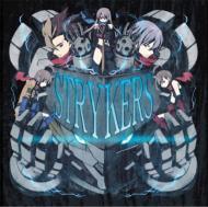 『電激ストライカー』オリジナルサウンドトラック「STRYKERS」