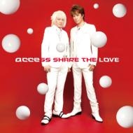 Share The Love (B)