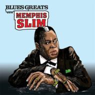 Blues Greats: Memphis Slim