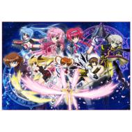 Magical girl lyrical Nanoha A's PORTABLE -THE GEARS OF DESTINY - Limited Edition