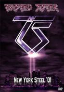 New York Steel Benefit Show 2001
