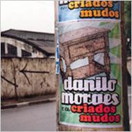 Danilo Moraes E Os Criados Mudos