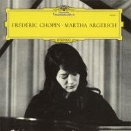 ショパン:ピアノ ソナタ第3番、ポロネーズ第6番、第7番、3つのマズルカOp.59 アルゲリッチ(シングルレイヤー)(限定盤)