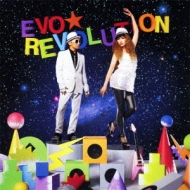 Ebo Revolution (+DVD)[First Press Limited Edition]