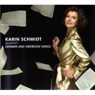 German & American Songs
