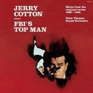 Jerry Cotton-fbi's Top Man