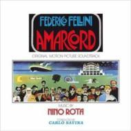 Amarcord -Nino Rota