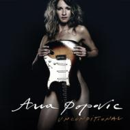 Ana Popovic/Unconditional