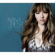NANA BEST (+DVD)�y�������Ձz