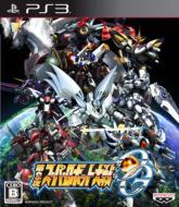 Game Soft (PlayStation 3)/第2次スーパーロボット大戦og