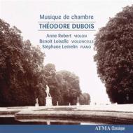 ヴァイオリンとピアノのための作品集、チェロとピアノのための作品集 オシュラガ三重奏団