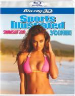 HMV&BOOKS onlineSports/Sports Illustrated Swimsuit 2011: The 3d Experience