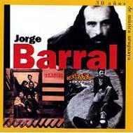Jorge Barral / Genesis / Jesus Figueroa
