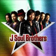 J Soul Brothers [Limited Period Edition]