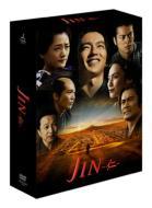 JIN-仁-完結編 DVD-BOX