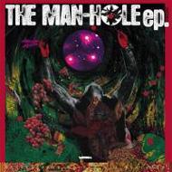 THE MAN-HOLE ep.