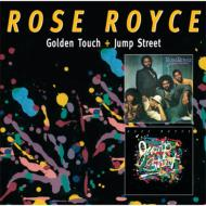 Golden Touch & Jump Street