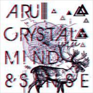 CRYSTAL MIND & SENSE